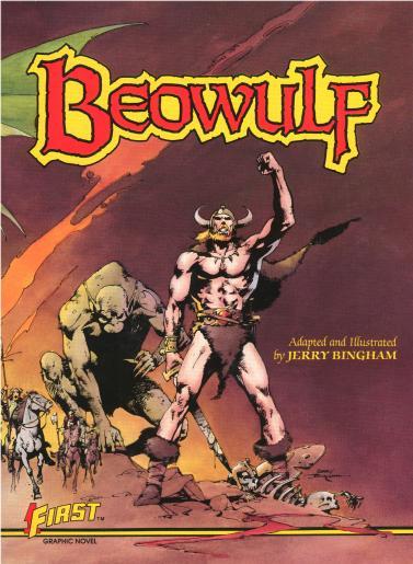 BeowulfTranslations.net
