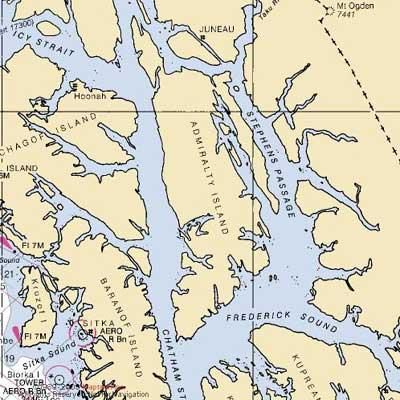 Glass Peninsula Circumnavigation Juneau Alaska A Waterways Paddle